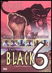 The Black Six -DVD-90328903299