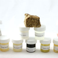 African Skin & Body Care : Sampler Set
