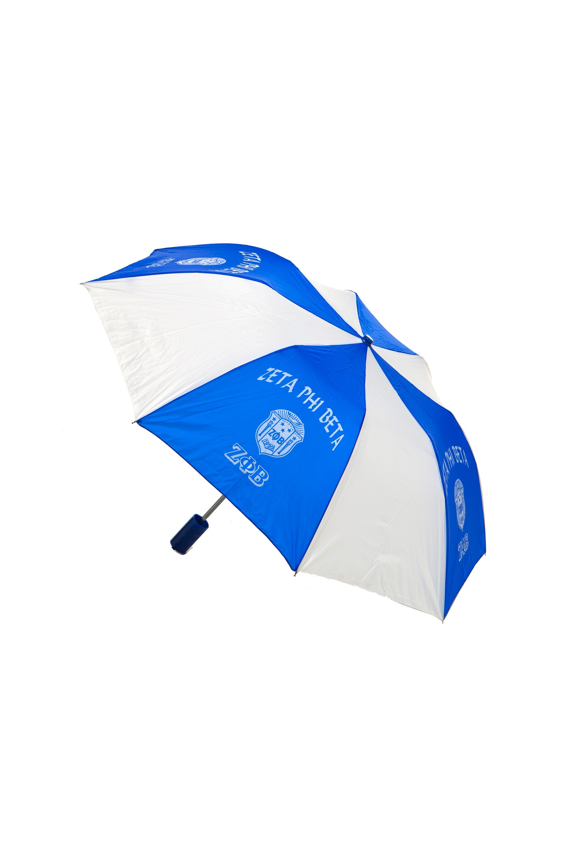"Zeta Phi Beta Umbrella - 10"" Folding Umbrella"
